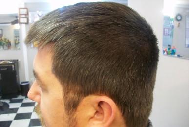 Barber Shop Denton Tx : King David Kutz Barber Shop Denton TX Denton Haircut - Part 2