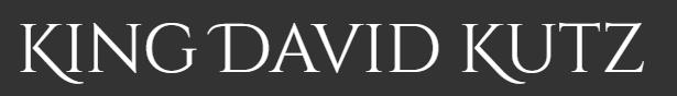 King David Kutz
